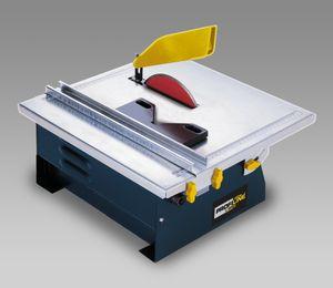 Productimage Tile Cutting Machine YPL 500 Zgonc ohne RCD-Plug