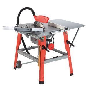 Productimage Table Saw BK 315/400