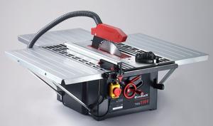 Productimage Table Saw Kit TKS 250 V
