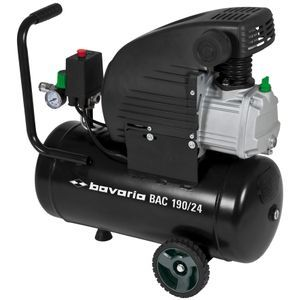 Productimage Air Compressor BAC 190/24