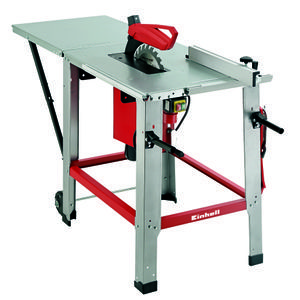 Productimage Table Saw TE-TS 2831 UD