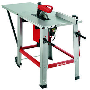 Productimage Table Saw TE-TS 2231 U
