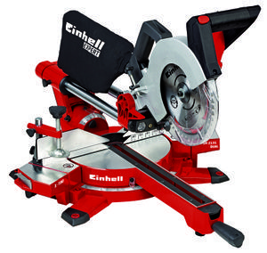 Productimage Sliding Mitre Saw TE-SM 2131 Dual