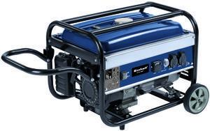 Productimage Power Generator (Petrol) BT-PG 2800/1