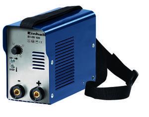Productimage Inverter Welding Machine BT-IW 100