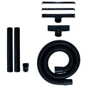 Productimage Wet/Dry Vacuum Cleaner Access. 5 pcs. Accessory Kit 64mm