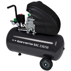 Productimage Air Compressor BAC 230/50