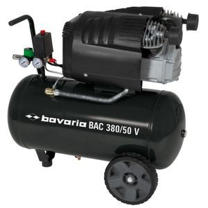 Productimage Air Compressor BAC 380/50 V