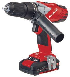 Productimage Cordless Impact Drill TE-CD 18-2 Li-i Kit