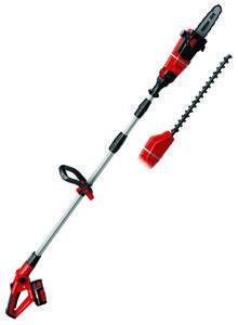 Productimage Cordless Multifunctional Tool GE-HC 18 Li T Kit (1x3,0Ah)