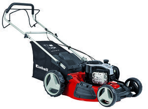 Productimage Petrol Lawn Mower GC-PM 51/2 S HW B&S