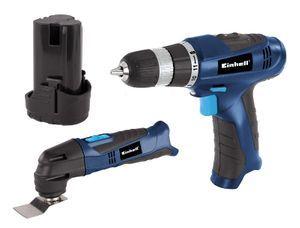 Productimage Power Tool Kit BT-TK 10,8 Li