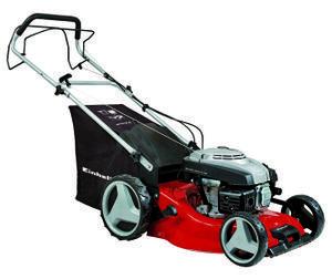 Productimage Petrol Lawn Mower GC-PM 46/2 S HW