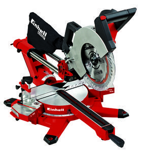 Productimage Sliding Mitre Saw TE-SM 2534 Dual