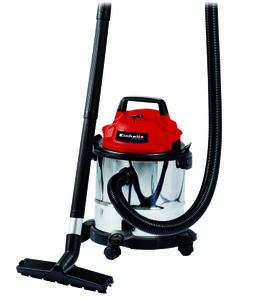 Productimage Wet/Dry Vacuum Cleaner (elect) TC-VC 1812 S