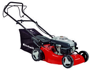 Productimage Petrol Lawn Mower GC-PM 46 S-M