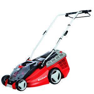 Productimage Cordless Lawn Mower GE-CM 36 Li; EX; ARG