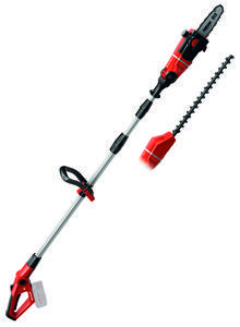 Productimage Cordless Multifunctional Tool GE-HC 18 LI T-Solo; EX; ARG