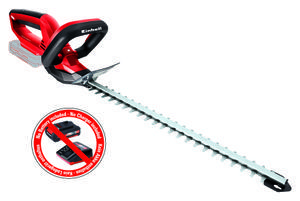 Productimage Cordless Hedge Trimmer GE-CH 1846 Li-Solo; EX; ARG