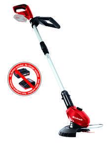 Productimage Cordless Lawn Trimmer GE-CT 18 Li