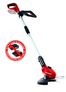 Productimage Cordless Lawn Trimmer GE-CT 18 Li-Solo; EX; ARG