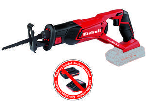 Productimage Cordless All Purpose Saw TE-AP 18 Li-Solo; Ex; ARG