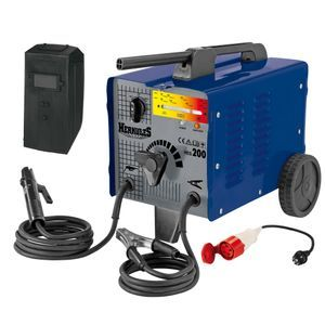 Productimage Electric Welding Machine HES 200