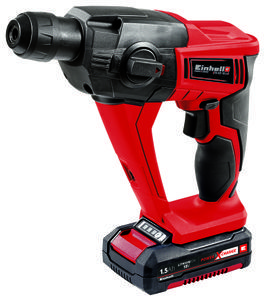 Productimage Cordless Rotary Hammer TE-HD 18 Li Kit