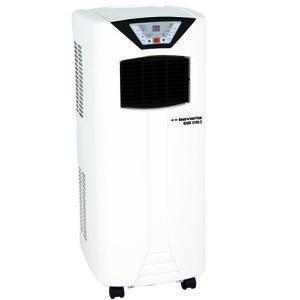 Productimage Local Air Conditioner BMK 2100 E