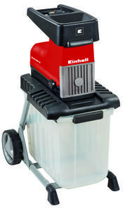 Productimage Electric Silent Shredder GC-RS 2845 CB