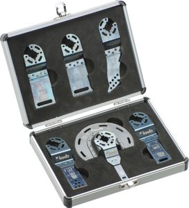Productimage K-HTVA-908 Multi-Tool-Set, 7 pcs. Battery