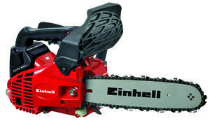 Productimage Top-handled Petrol Chain Saw GC-PC 930 I/with 2nd chain