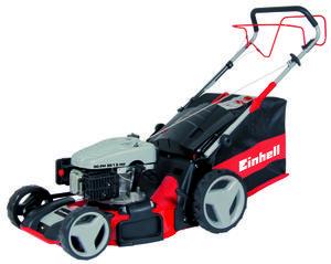 Productimage Petrol Lawn Mower GC-PM 56/1 S HW
