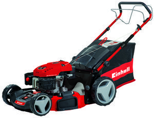 Productimage Petrol Lawn Mower GC-PM 52 S HW