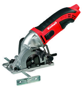 Productimage Mini Circular Saw TC-CS 860/2 Kit