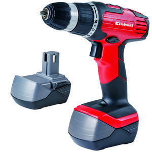 Productimage Cordless Drill TC-CD 14,4-2 2B