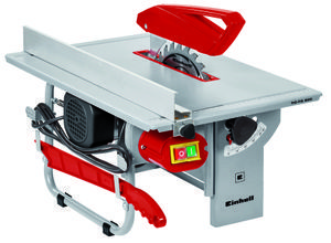 Productimage Table Saw TC-TS 820