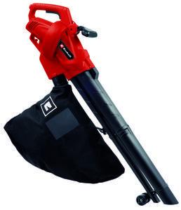 Productimage Electric Leaf Vacuum GC-EL 2500 E