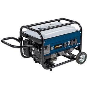 Productimage Power Generator (Petrol) WZSE 2801; Ex; AT
