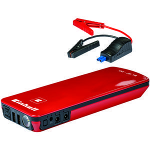 Productimage Jump-Start - Power Bank CC-JS 18