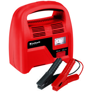 Productimage Battery Charger CC-BC 4/1 P