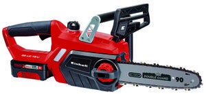 Productimage Cordless Chain Saw GE-LC 18 Li Kit (1x3,0Ah)