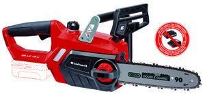 Productimage Cordless Chain Saw GE-LC 18 Li-Solo