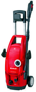 Productimage High Pressure Cleaner TC-HP 2042 PC; EX; ARG