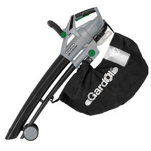Productimage Cordless Leaf Vacuum GAL-E 40 Li OA