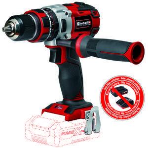Productimage Cordless Impact Drill TE-CD 18 Li-i Brushless-Solo