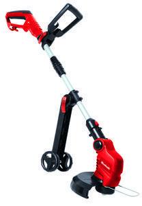 Productimage Electric Lawn Trimmer GE-ET 5027; EX; ARG