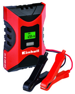 Productimage Battery Charger CC-BC 6 M