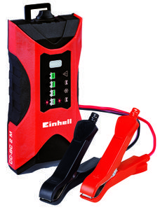 Productimage Battery Charger CC-BC 2 M