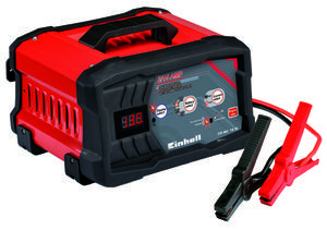 Productimage Battery Charger CC-BC 15 M